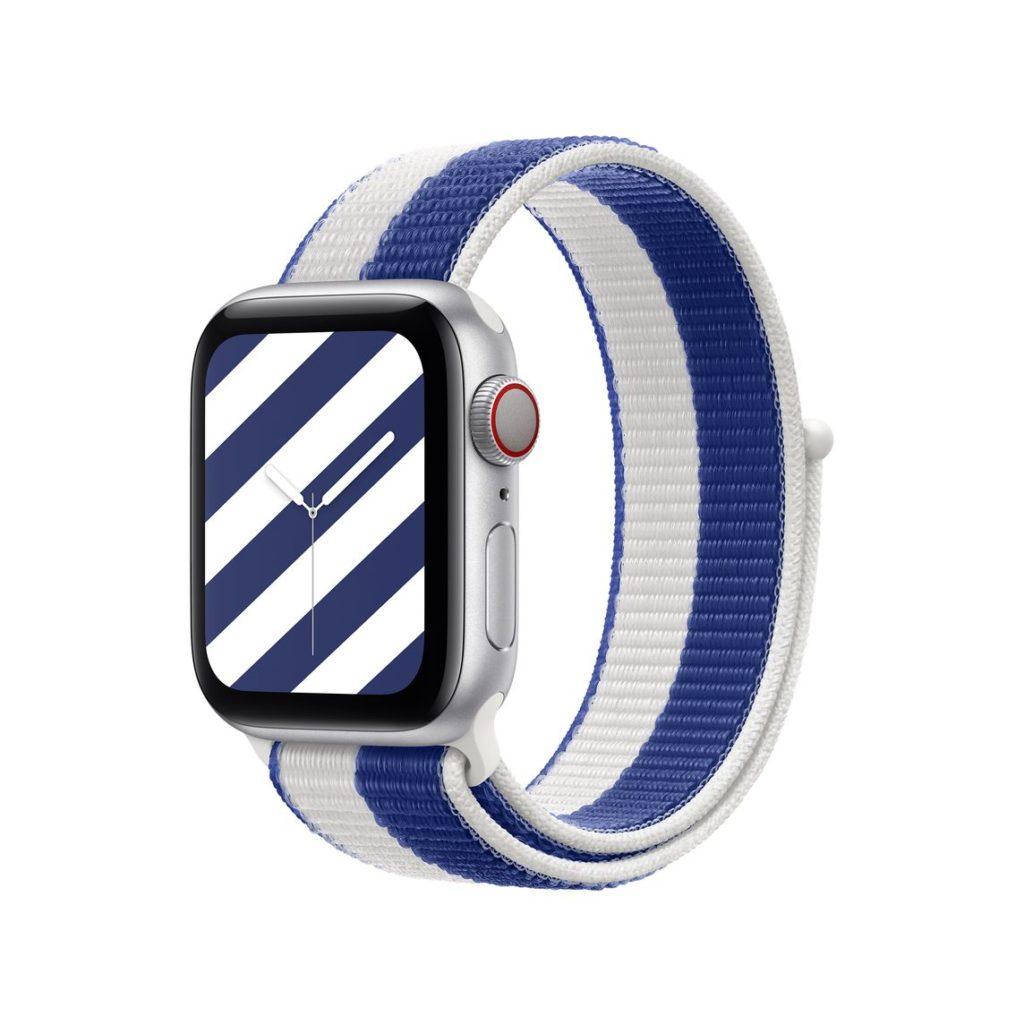Tali jam Apple Watch edisi khas Olimpik bagi 22 Negara - berharga RM 199 16
