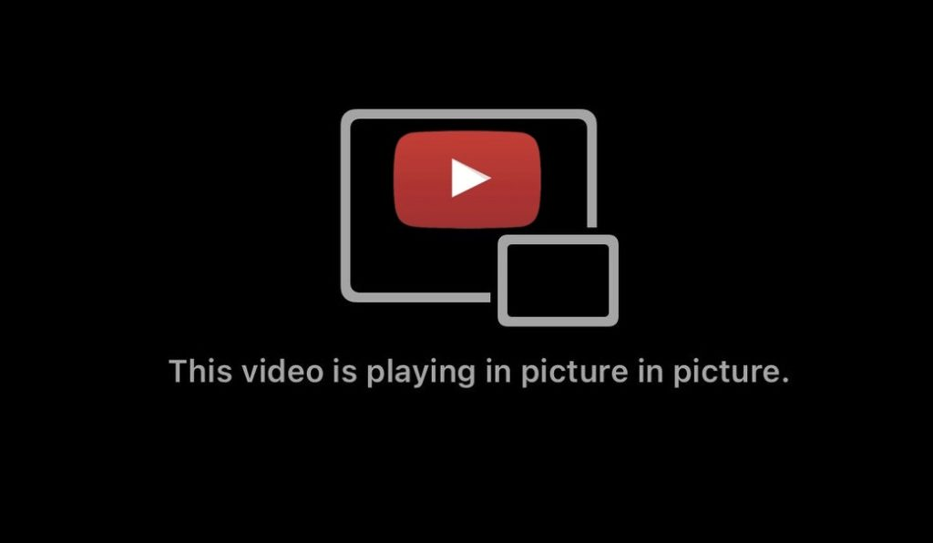 YouTube bakal menawarkan ciri PiP (picture in picture) kepada pengguna iPhone dan iPad secara percuma 6
