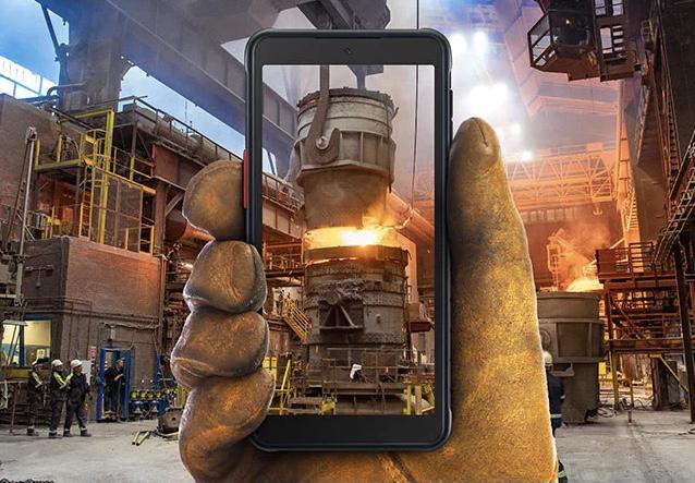 Samsung Galaxy XCover 5 kini rasmi di Malaysia - telefon pintar lasak terbaru Samsung 18