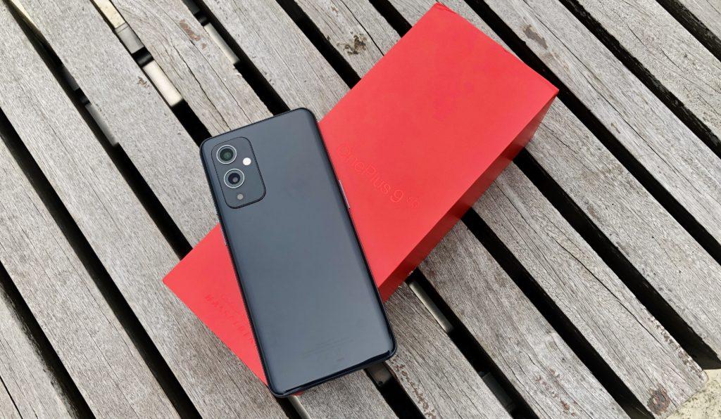 ULASAN : OnePlus 9 - Peranti Flagship OnePlus dengan sistem kamera Hasselblad 39