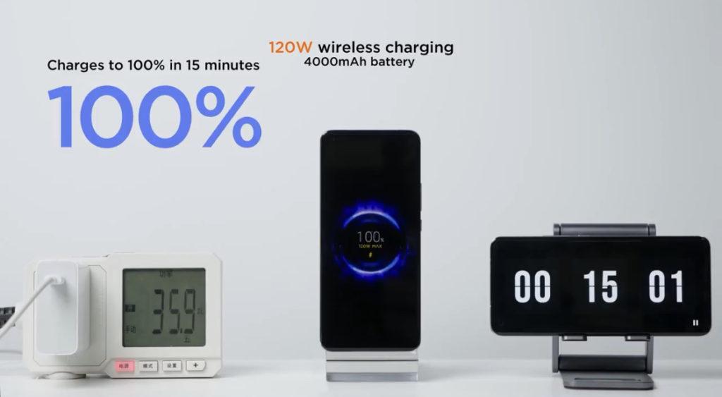Xiaomi 200W HyperCharge - mampu penuhkan bateri 4,000mAh dalam masa 8 minit sahaja 9