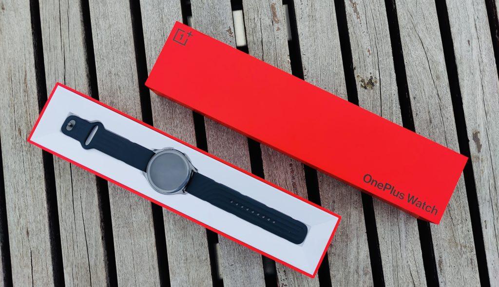ULASAN : OnePlus Watch - Skrin paparan AMOLED dan Bateri terbaik pada harga RM 699 sahaja 27