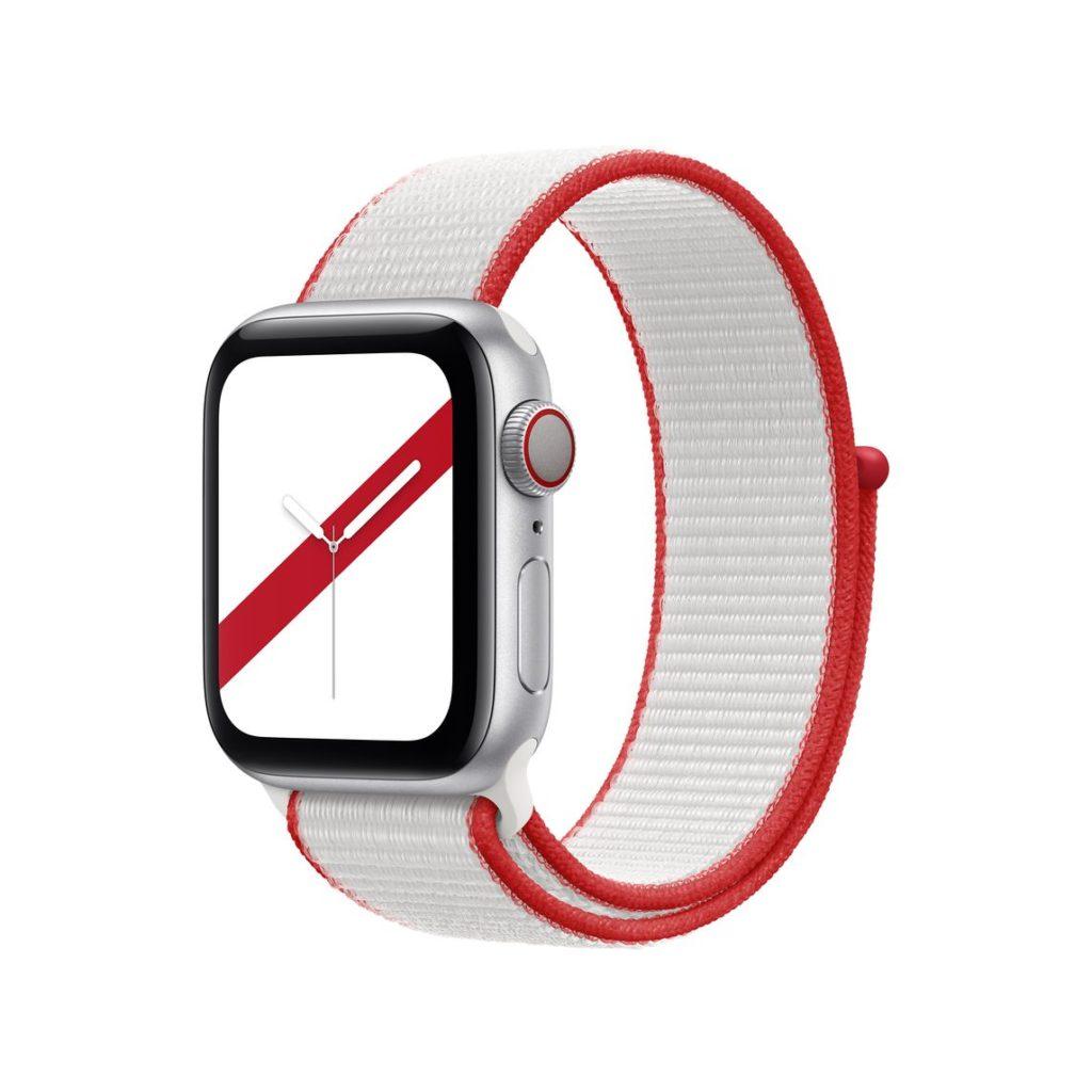 Tali jam Apple Watch edisi khas Olimpik bagi 22 Negara - berharga RM 199 18