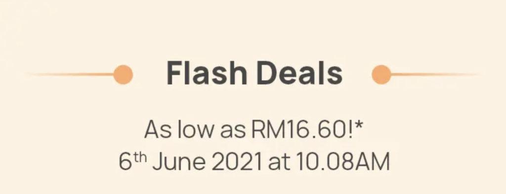 HUAWEI 6.6 Mid-Year Deals : Nikmati Diskaun Hebat dan Hadiah Percuma Pada 4 hingga 6 Jun ini 19