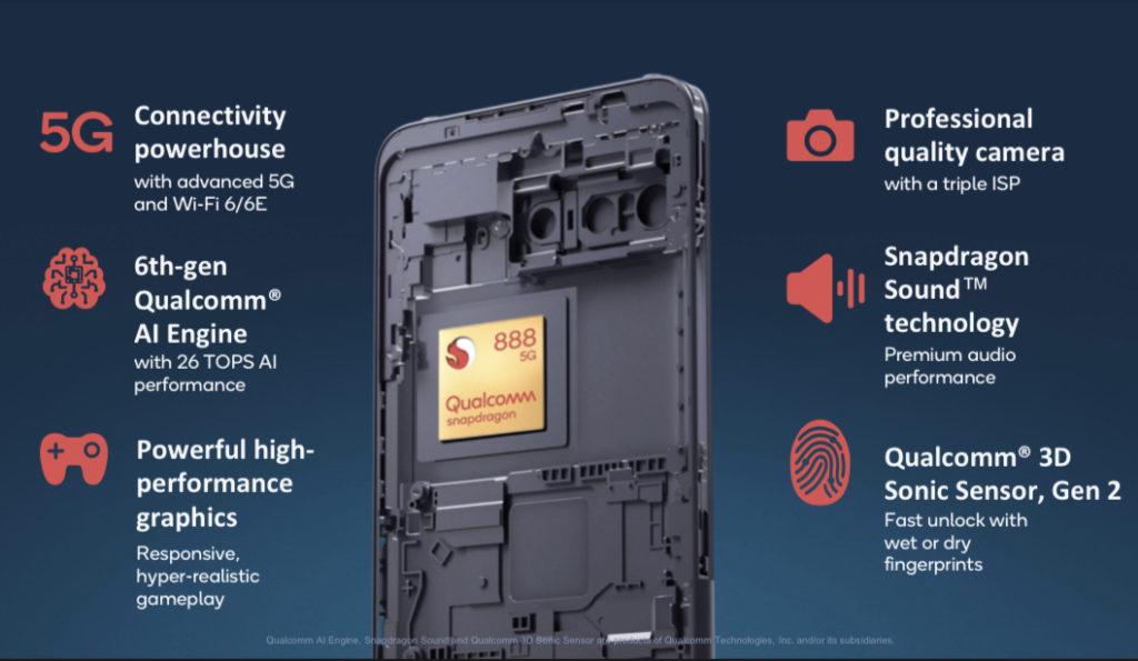 Smartphone for Snapdragon Insiders kini rasmi - di bangunkan oleh Asus pada harga sekitar RM 6,252 2