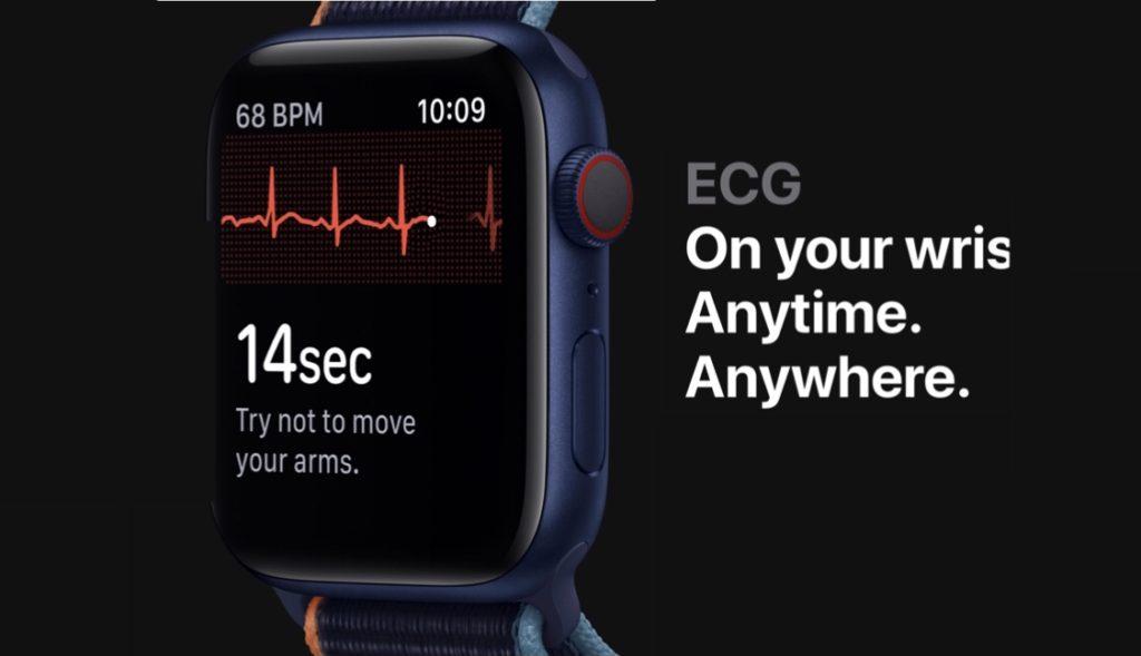 Sokongan Bacaan ECG kini ditawarkan kepada pengguna Apple Watch di Malaysia 3
