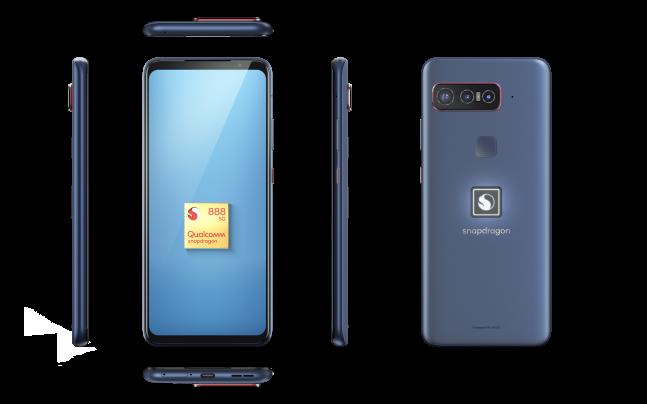 Smartphone for Snapdragon Insiders kini rasmi - di bangunkan oleh Asus pada harga sekitar RM 6,252 1