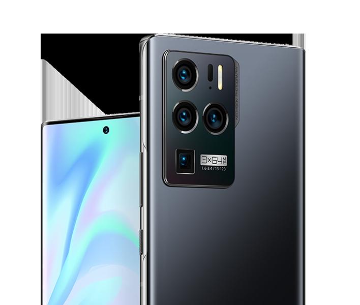 ZTE Axon 30 Ultra - telefon pintar flagship Snapdragon 888 kini di Malaysia pada harga RM 3,599 15