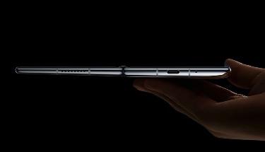 Telefon pintar foldable Honor akan memiliki skrin paparan utama 8.0-inci 3