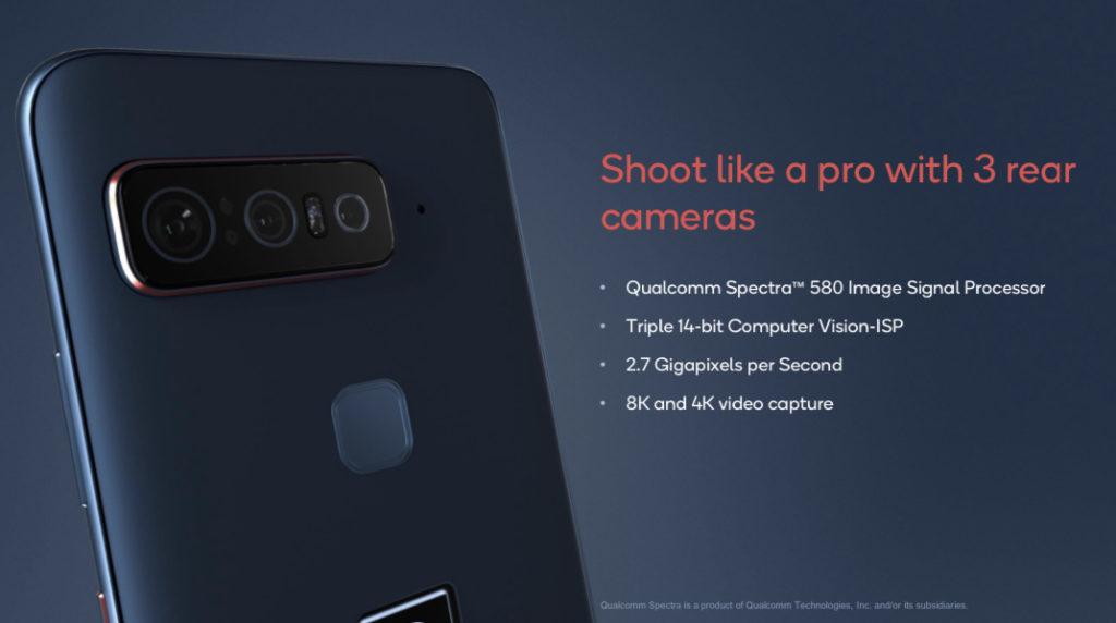 Smartphone for Snapdragon Insiders kini rasmi - di bangunkan oleh Asus pada harga sekitar RM 6,252 4