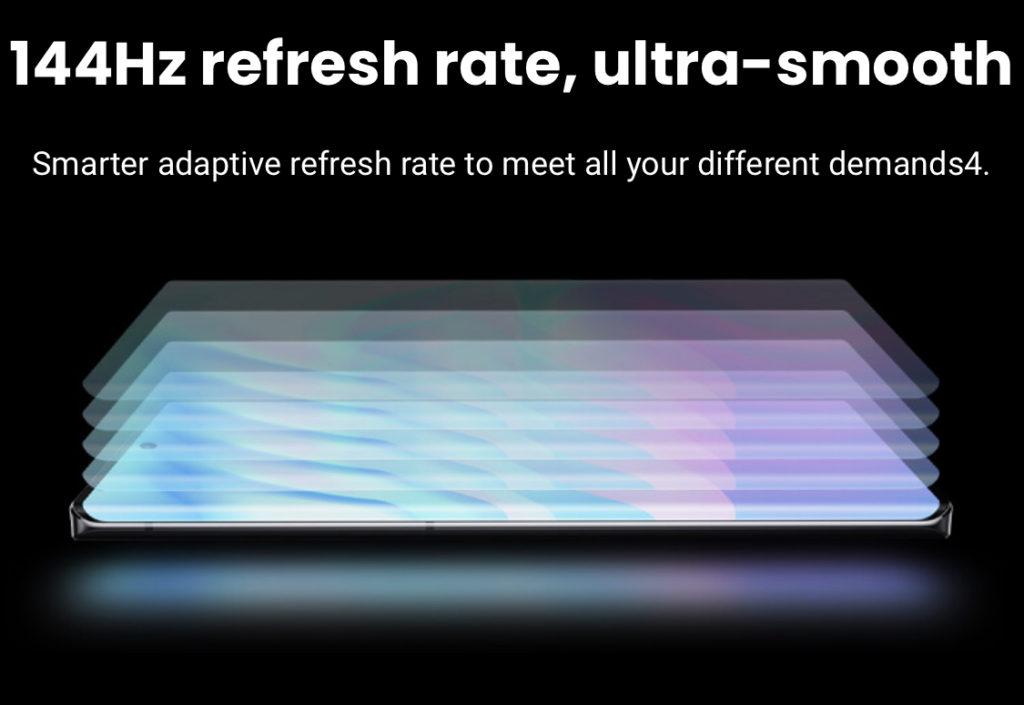 ZTE Axon 30 Ultra - telefon pintar flagship Snapdragon 888 kini di Malaysia pada harga RM 3,599 16