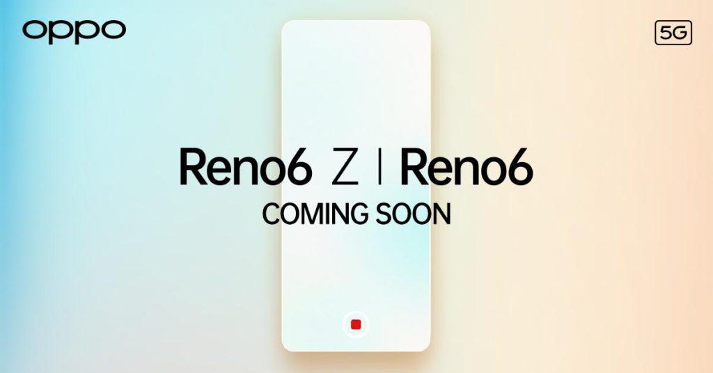 Oppo Reno6 Z dan Reno6 akan dilancarkan di Malaysia tidak lama lagi 3
