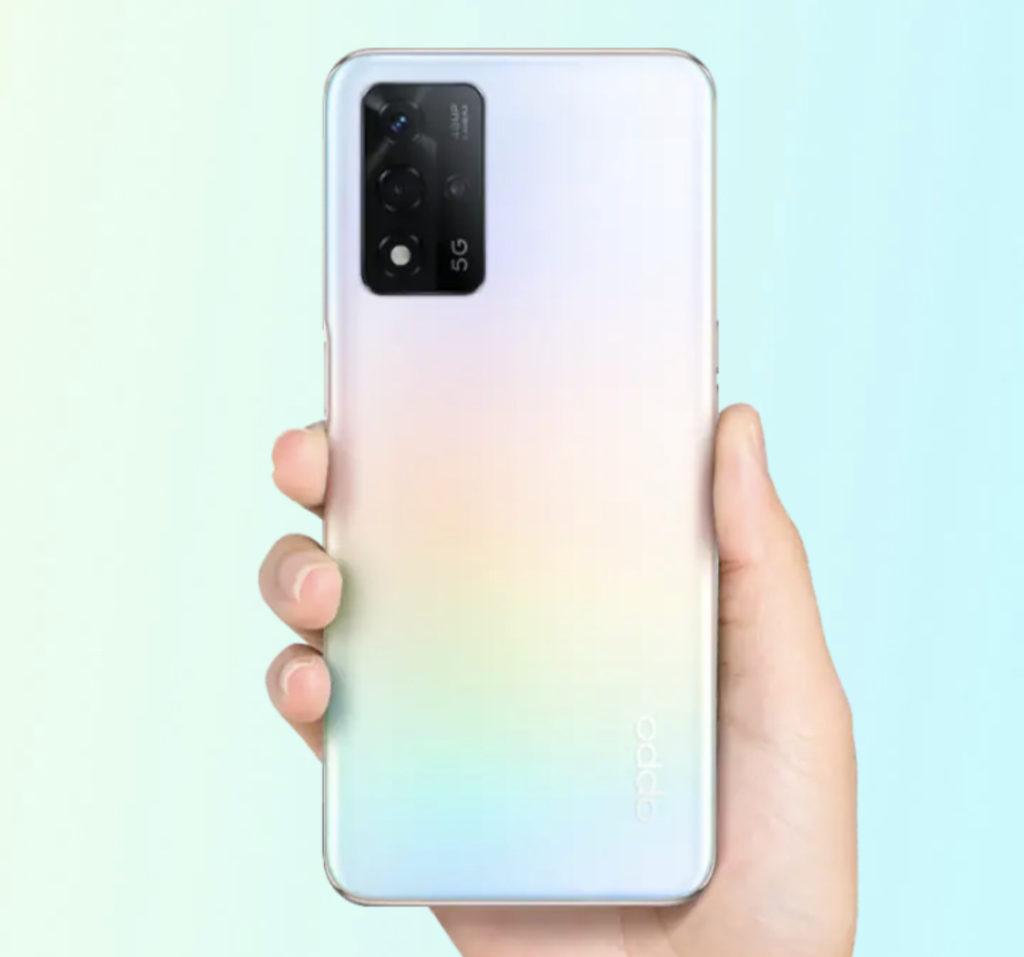 Oppo A93s 5G kini rasmi dengan cip Dimensity 700 pada harga sekitar RM 1,302 11