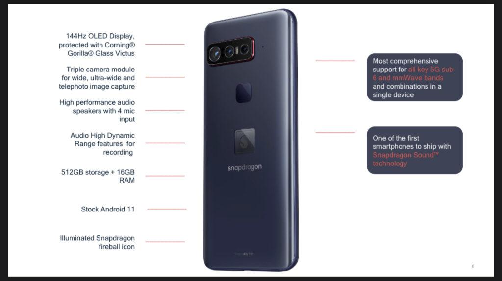 Smartphone for Snapdragon Insiders kini rasmi - di bangunkan oleh Asus pada harga sekitar RM 6,252 3