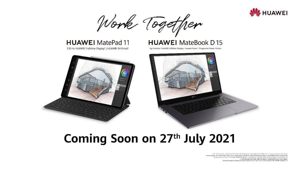 HUAWEI MatePad 11 disahkan akan dilancarkan di Malaysia pada 27 Julai ini 3