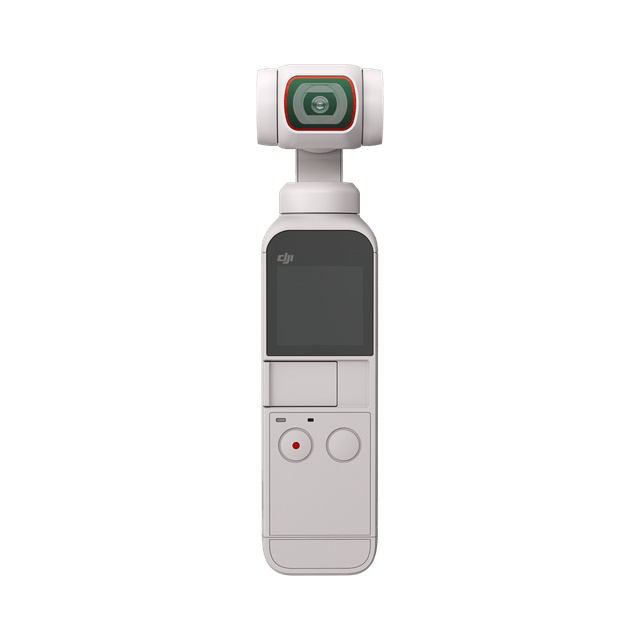 DJI Pocket 2 kini ditawarkan dalam warna Sunset White - harga dari RM 1,549 9
