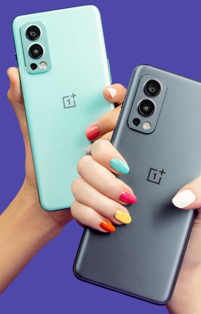 OnePlus Nord 2 5G kini rasmi - telefon pintar pertama OnePlus dengan cip MediaTek Dimensity 1200 AI 13