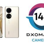 HUAWEI P50 Pro dinobatkan telefon pintar dengan kamera terbaik oleh DxOMark