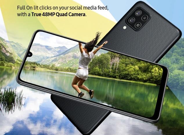 Samsung Galaxy F22 akan dilancarkan pada 6 Julai ini 9