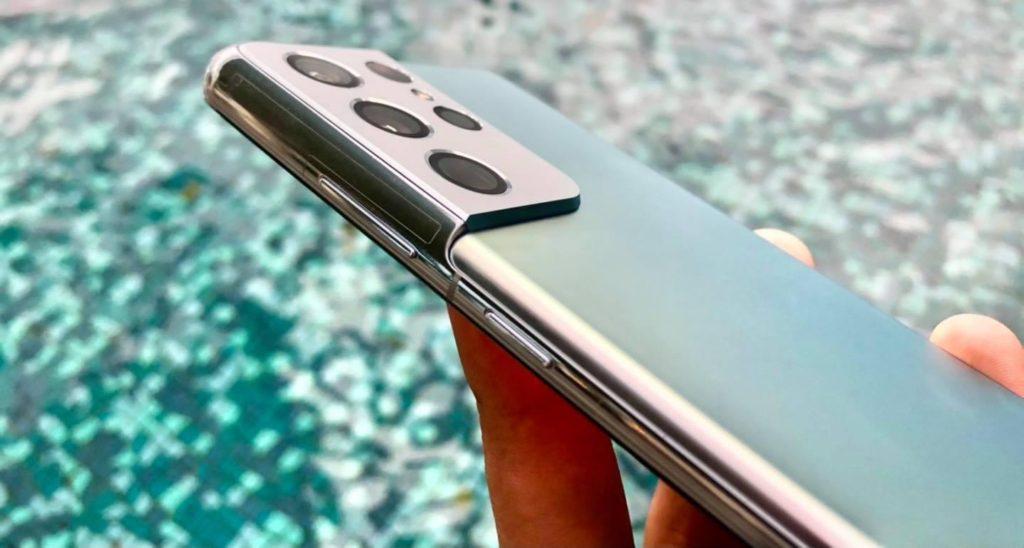 Samsung Galaxy S22 Ultra mungkin hadir dengan sensor kamera Olympus 200MP 3