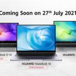 HUAWEI MateBook D14 Intel i3 (Gen-10) dan MateBook 14 akan ditawarkan mulai 27 Julai ini – Jualan Online Sahaja