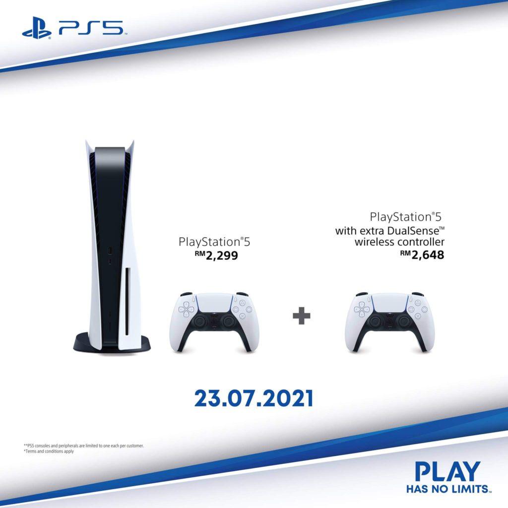 Sony umumkan sebanyak 10 juta unit PlayStation 5 telah dijual - paling pantas dalam sejarah 6