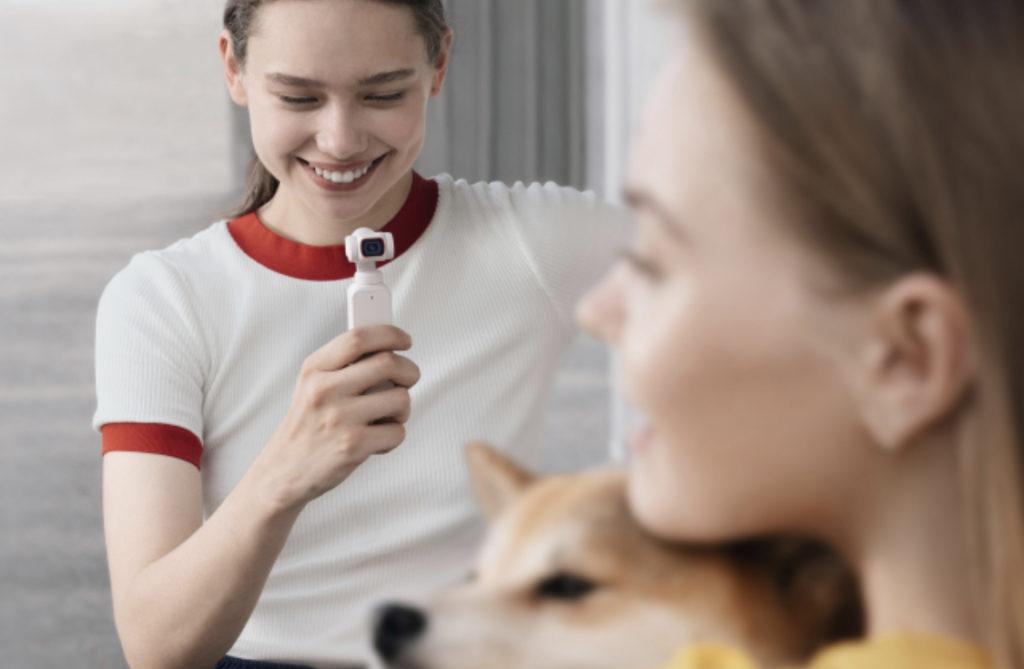 DJI Pocket 2 kini ditawarkan dalam warna Sunset White - harga dari RM 1,549 10