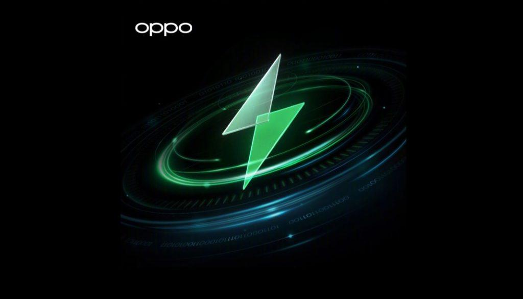Oppo perkenal teknologi pengecasan pantas VOOC yang efisien dan pantas 3