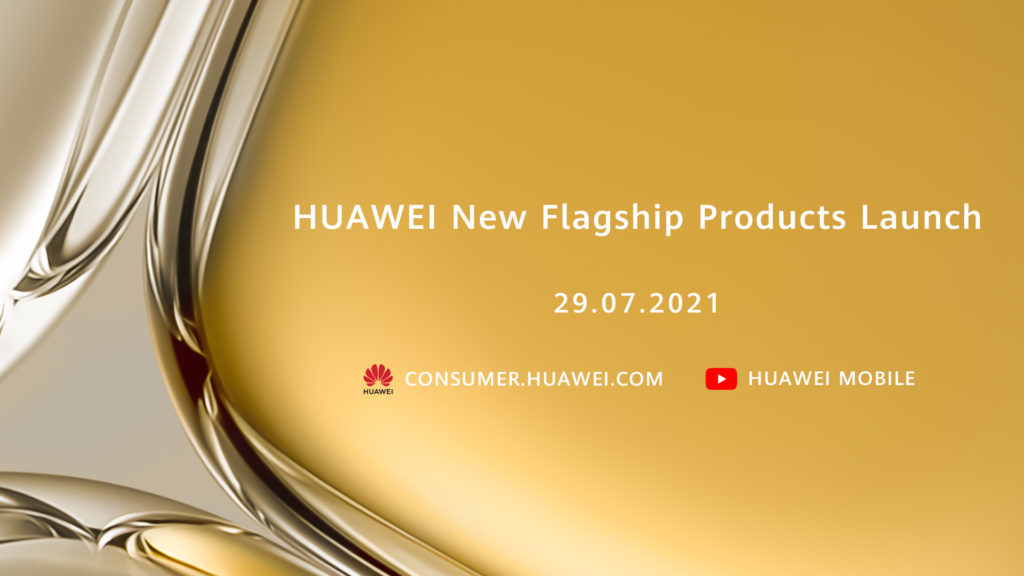 HUAWEI P50 Series akan dilancarkan secara rasmi pada 29 Julai ini 5