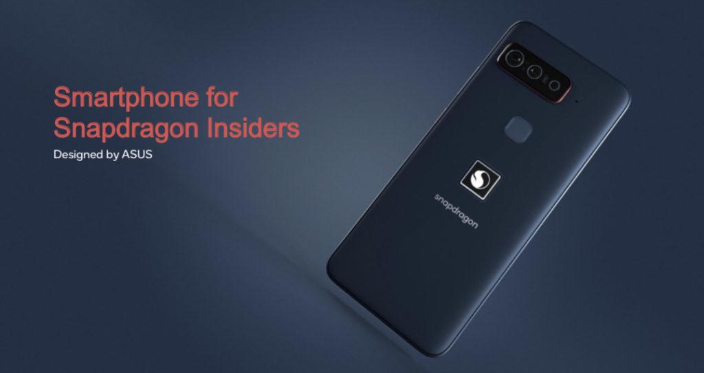 Smartphone for Snapdragon Insiders kini rasmi - di bangunkan oleh Asus pada harga sekitar RM 6,252 7