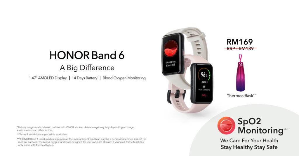 Honor Malaysia 7.7 Sale akan berlangsung di Shopee pada 5-7 Julai ini 17