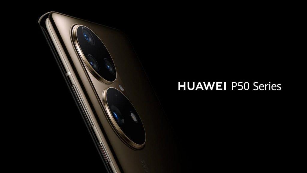 HUAWEI P50 Series mungkin menampilkan teknologi pengecasan SuperCharge 90W 3