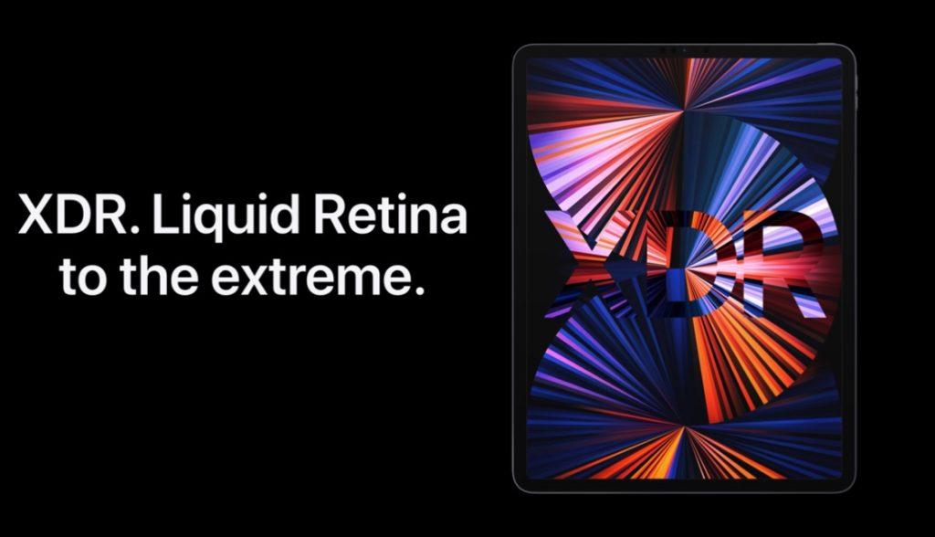 Apple iPad Pro 11-inci juga akan menggunakan panel skrin mini LED pada tahun 2022 3
