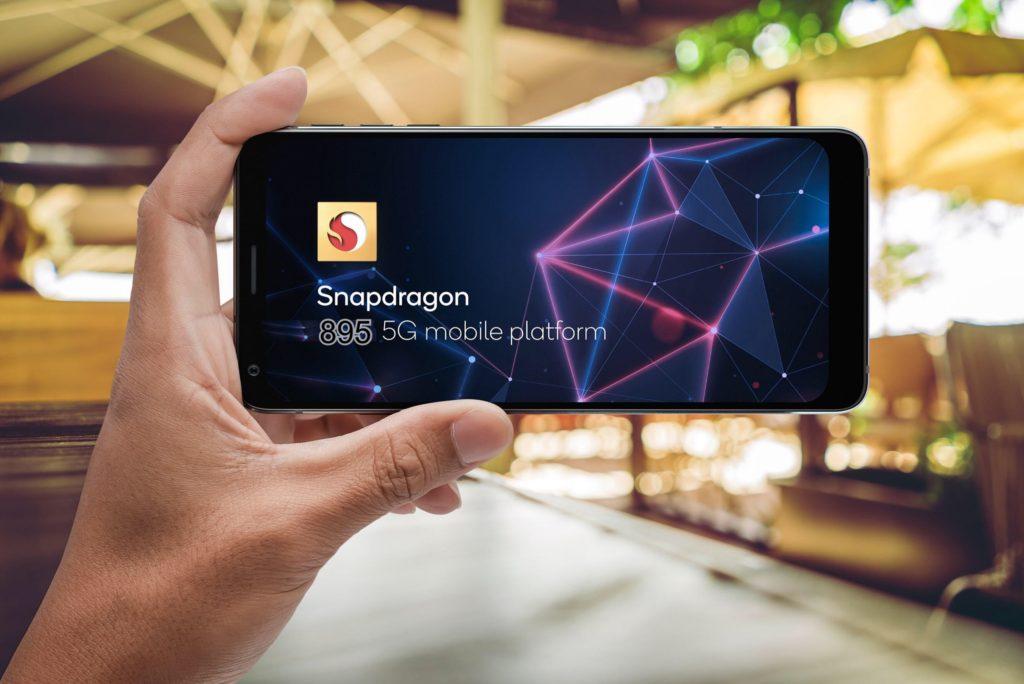 Cip 4nm Snapdragon 895 akan dikilangkan oleh Samsung - prestasi yang lebih berkuasa 3