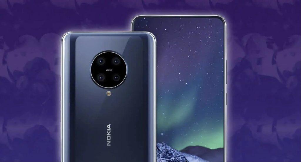 Pengurus Produk HMD mengesahkan telefon pintar flagship Nokia akan dilancarkan pada bulan November 3