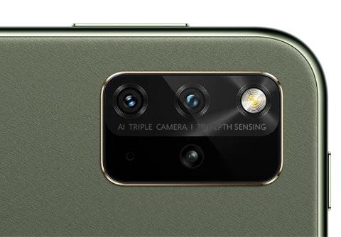 HUAWEI MatePad Pro 12.6 Olive Green kini ditawarkan pada harga RM 4,399 11