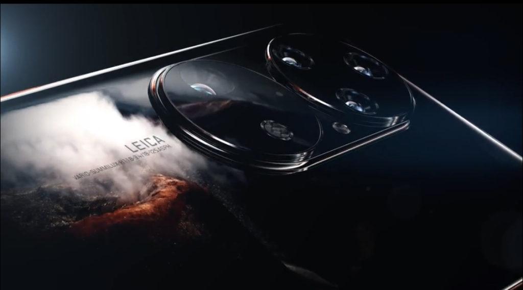 HUAWEI P50 Series akan dilancarkan secara rasmi pada 29 Julai ini 6