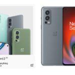 OnePlus Nord 2 5G kini rasmi – telefon pintar pertama OnePlus dengan cip MediaTek Dimensity 1200 AI