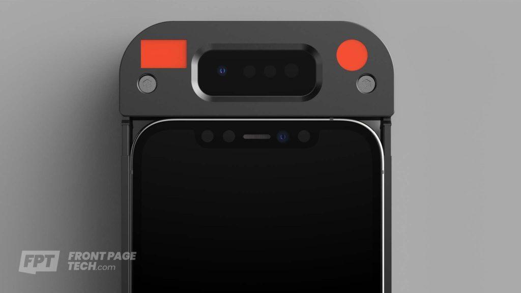 Apple dilaporkan menguji komponen Face ID yang boleh mengesan wajah walaupun memakai pelitup muka atau kaca mata 3