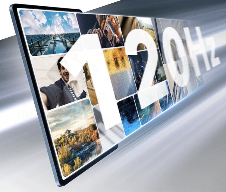 Honor Pad V7 Pro kini rasmi dengan skrin paparan 120Hz dan Cip MediaTek Kompanio 1300T - harga sekitar RM 1,700 16