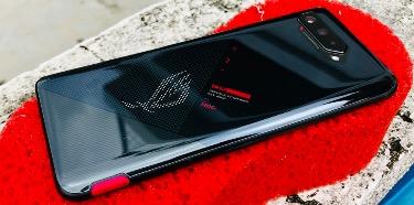 Asus ROG Phone 5S dengan cip Snapdragon 888+ bakal dilancarkan 3