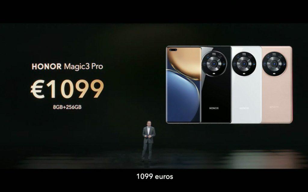 Honor Magic3 Pro dan Honor Magic3 kini rasmi dengan Snapdragon 888+, skrin OLED 120Hz dan pengecasan 66W 24