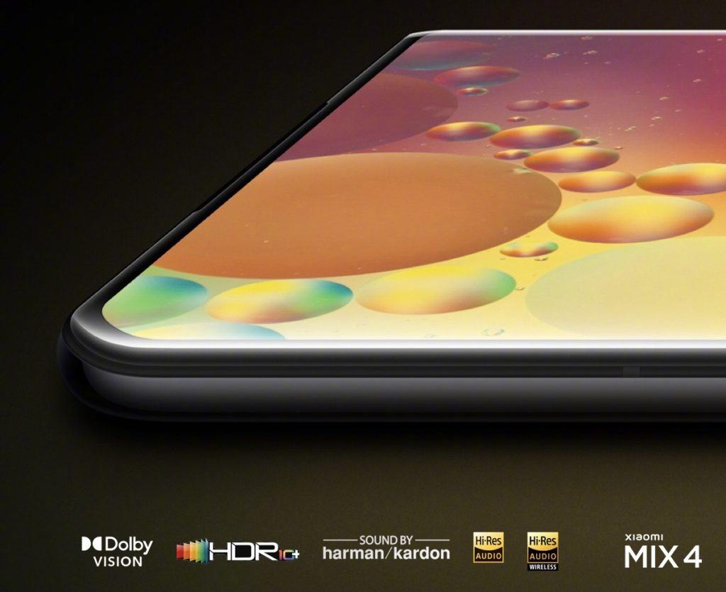 Xiaomi Mi Mix 4 kini rasmi dengan Snapdragon 888+, sensor kamera selfie dalam skrin dan pengecasan pantas 120W 21