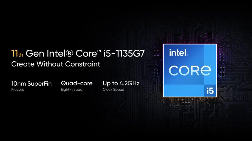 Komputer riba realme Book kini rasmi - skrin paparan 2K Full Vision dan cip Intel generasi ke-11 23