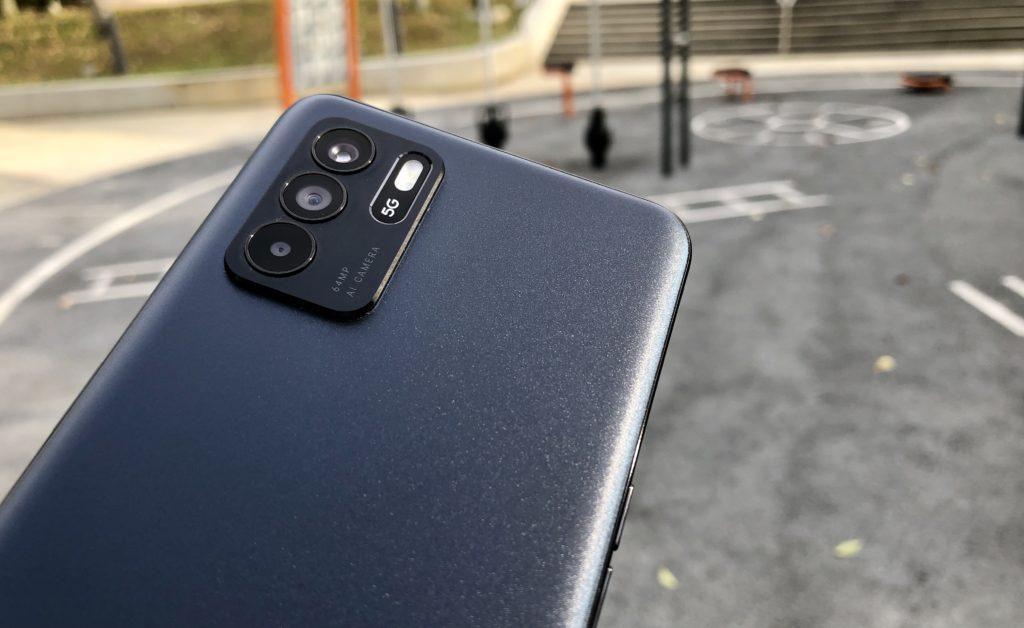 ULASAN : OPPO Reno6 Z - Peranti Midrange 5G dengan Reka Bentuk Premium 25