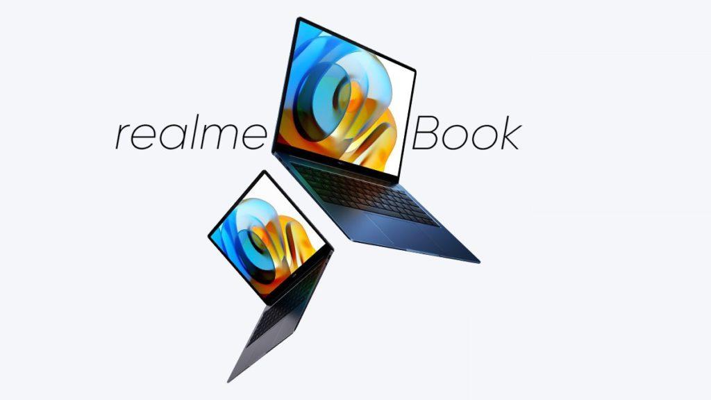 Komputer riba realme Book kini rasmi - skrin paparan 2K Full Vision dan cip Intel generasi ke-11 21