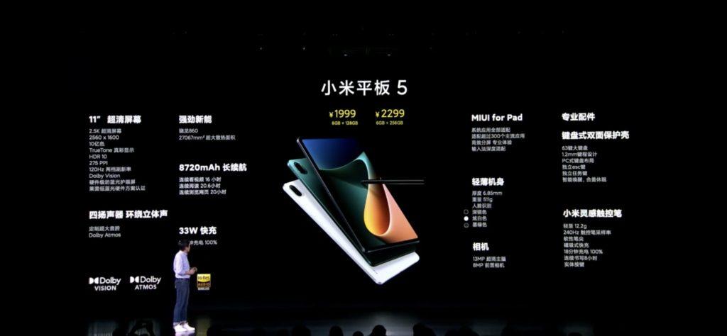 Xiaomi Mi Pad 5 Pro dan Mi Pad 5 kini rasmi - tablet Android paling berkuasa di pasaran 15