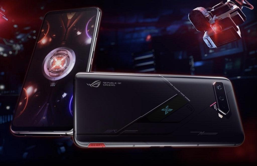 Asus ROG Phone 5s Pro dan ROG Phone 5s kini rasmi dengan Snapdragon 888+ 15