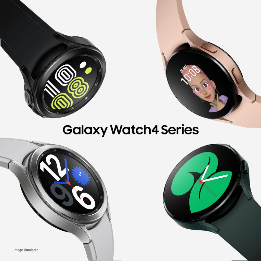 Samsung Galaxy Watch4 Classic dan Galaxy Watch4 akan ditawarkan di Malaysia mulai 19 Ogos ini - harga dari RM 899 3