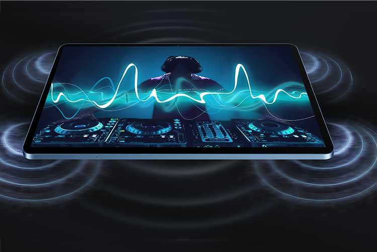 Honor Pad V7 Pro kini rasmi dengan skrin paparan 120Hz dan Cip MediaTek Kompanio 1300T - harga sekitar RM 1,700 19